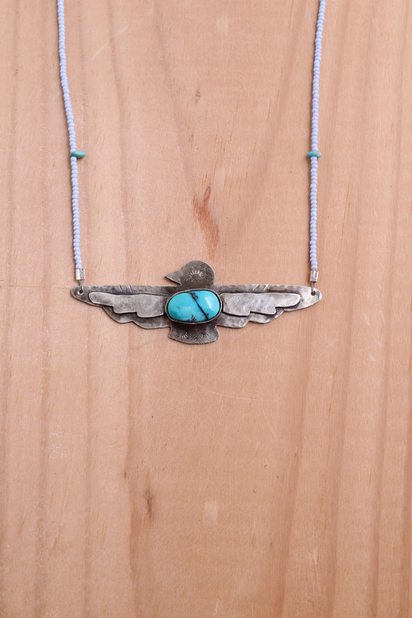 Ramona Thunderbird Necklace