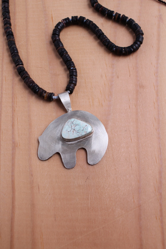 Tenaya Oso Necklace