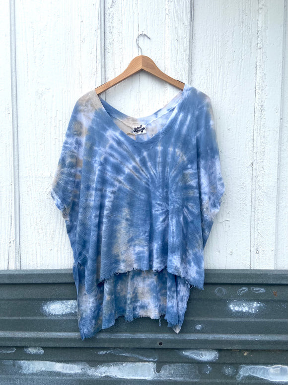 Buzzy Tunic- Sandcloud