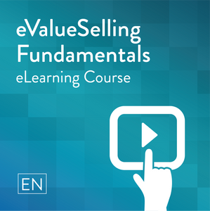 eValueSelling Fundamentals | English