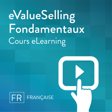 ValueSelling Fundamentals cours eLearning en français