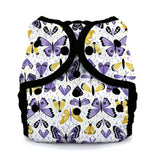 Thirsties Flutter By Cloth Diaper Cover