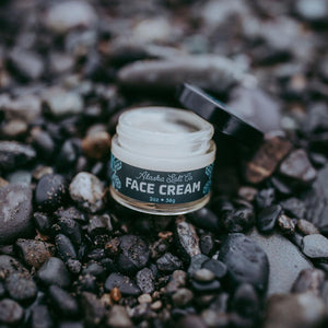 Alaska Salt Co. Face Cream