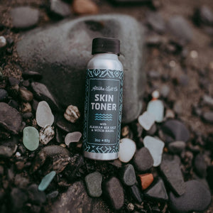 Alaska Salt Co. Skin Toner