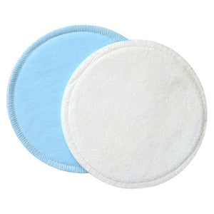 bamboobies Overnight Nursing Pads - 2 Pair