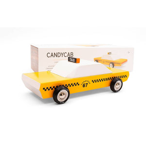Candycab