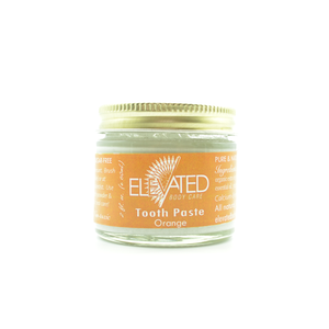 Elevated Tooth Paste 2 oz. Jar