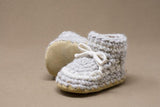 Padraig Cottage Size 5 Slipper