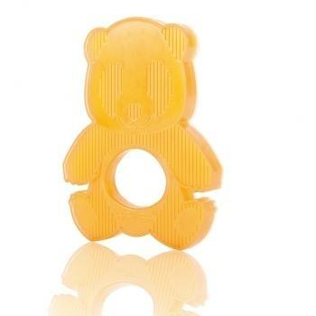 Hevea Panda Teething Ring