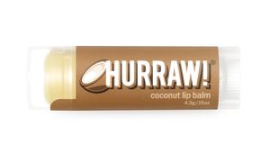 Hurraw! Lip Balm - Coconut