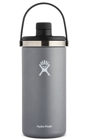 Hydro Flask 128 oz. Oasis - Graphite