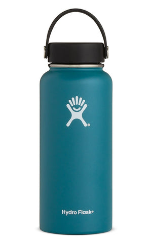 Hydro Flask 32 oz Wide Mouth - Jade