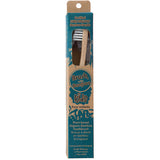 Bamboo Toothbrush - Kid