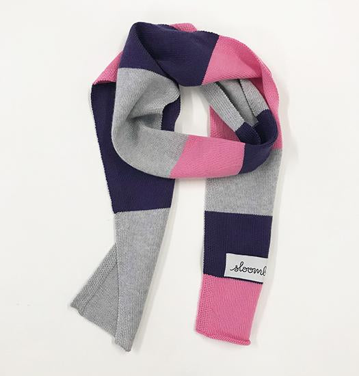 Sloomb Scarf - Winter 2017