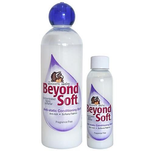 Unicorn Beyond Soft