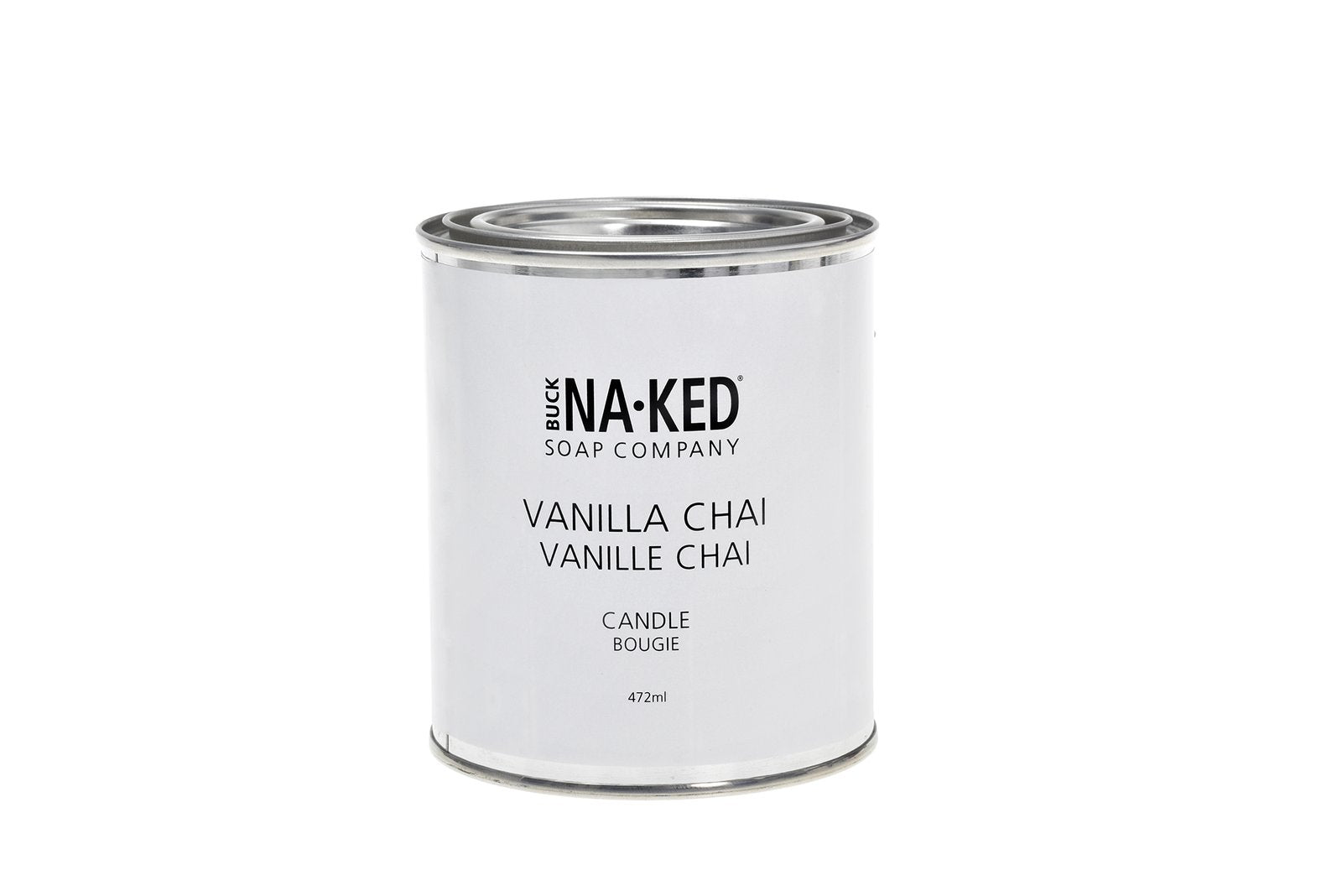 Vanilla Chai Candle 472ml/16oz