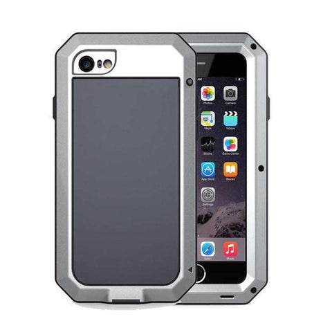 Image of Heavy Duty Protective iPhone Case-Case Emporium NZ