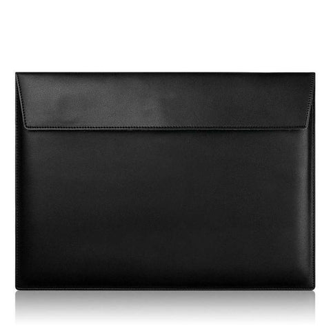 Leather Sleeve Case For MacBook Air-Case Emporium NZ