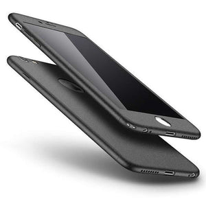 Luxury Ultra-Thin Full Body Protective Case