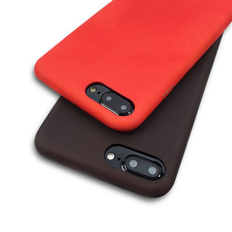 Thermal Sensor Phone Case iPhone