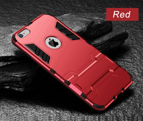 Image of Hector Armour iPhone Case