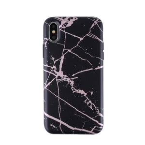 Marble Pattern Case for iPhone