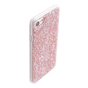 Glitter Powder iPhone Case for iPhone 7/8