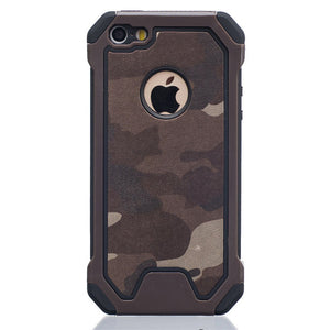 Military Armored iPhone Case