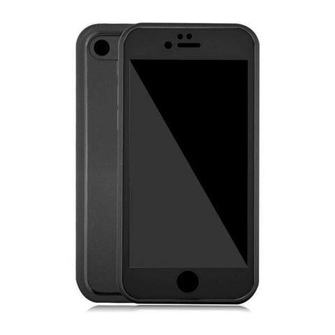 Waterproof Ultra Thin Shockproof iPhone Case-Case Emporium NZ