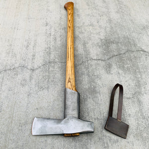 KA Heritage Swedish Splitting Maul
