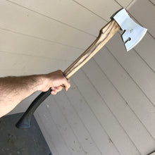 KA Heritage Timber Framing Axe