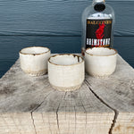 Stone Whiskey Tumbler Set