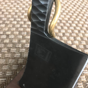 KA Heritage French Cleaver