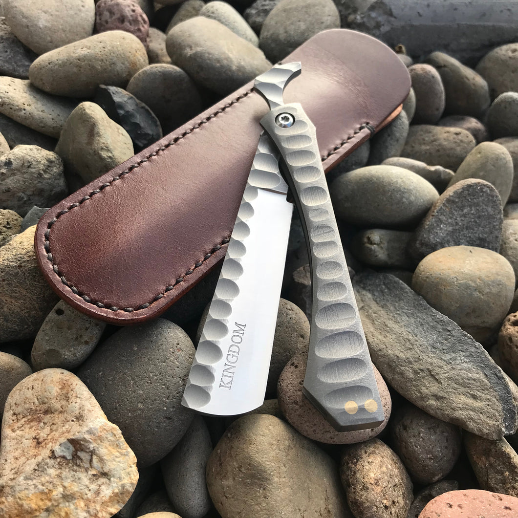 KA Custom Sculpted Razor