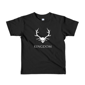 KA Kingdom Kids Logo T-shirt