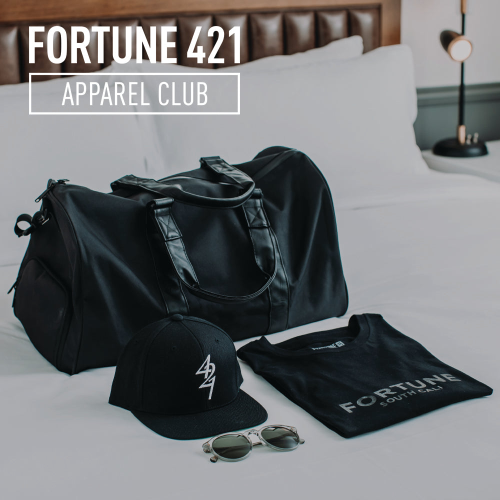 Apparel Club - Quarterly