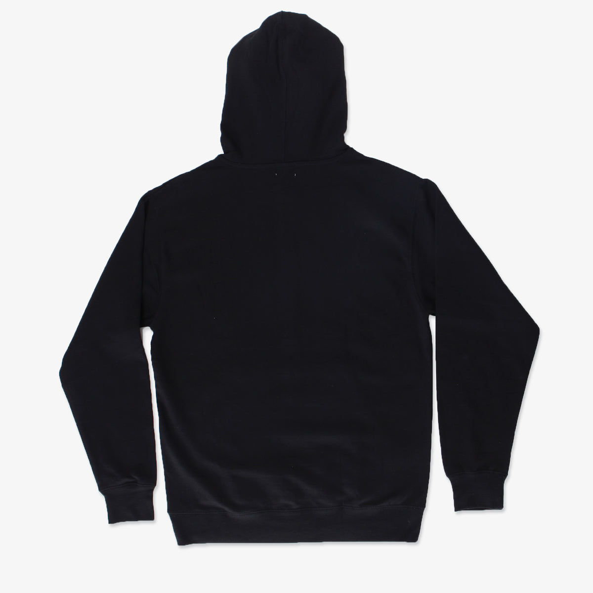 Nightout Fleece Hoodie - Black