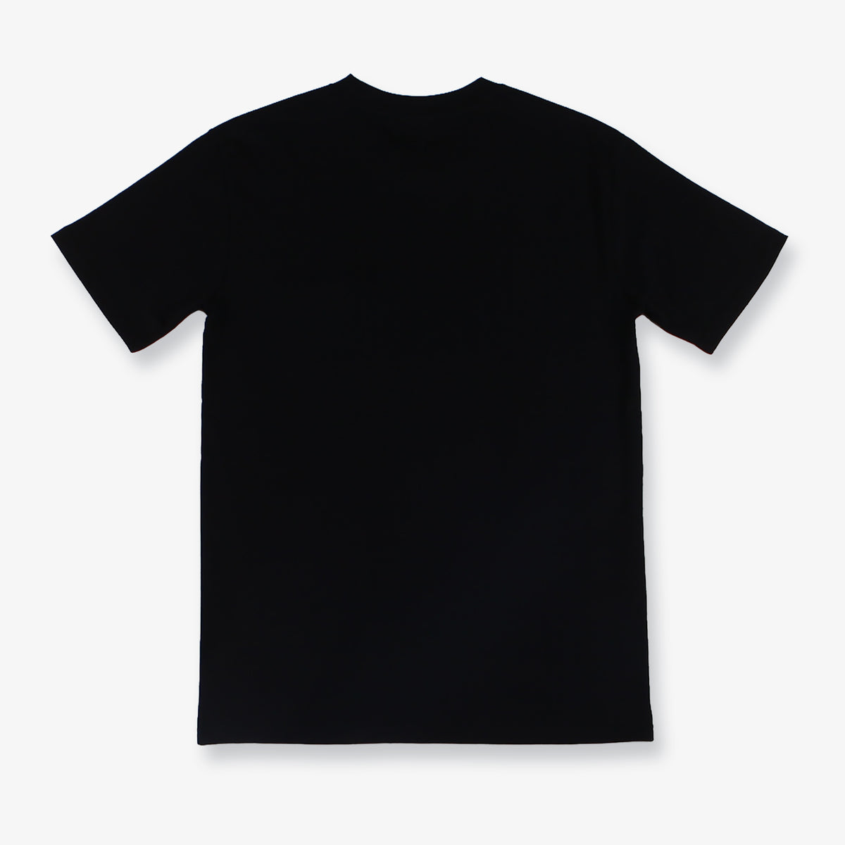 Pacific Pocket Tee - Black