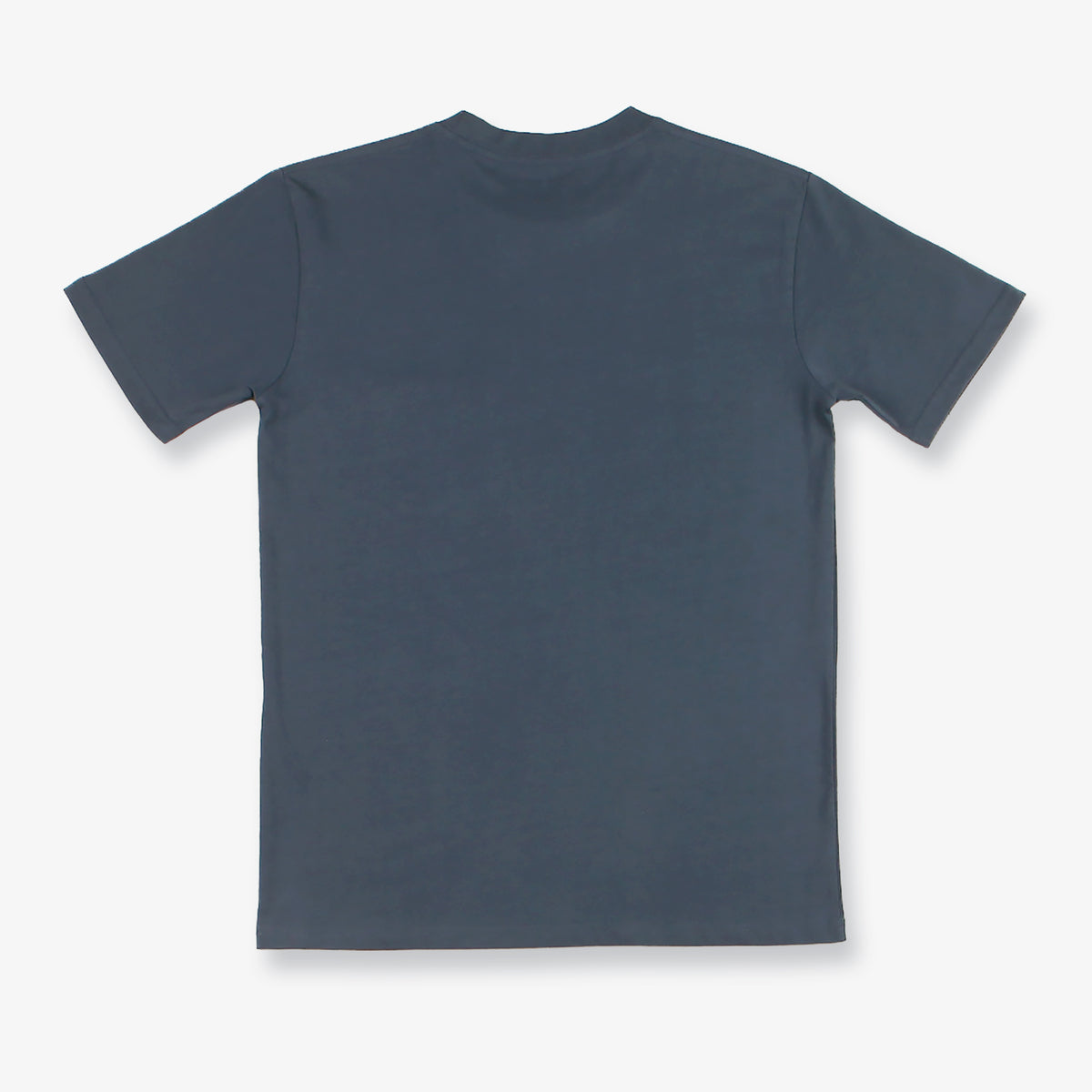 Pacific Pocket Tee - Petrol Blue
