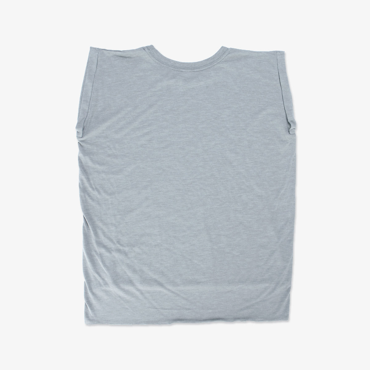 Lover Muscle Tee - Stone