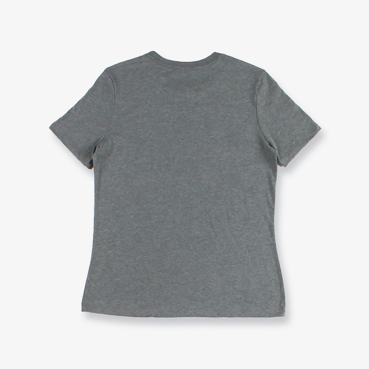 Mission Cozy Tee - Grey