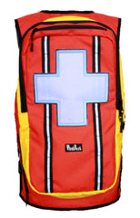 mountain ops utility vest