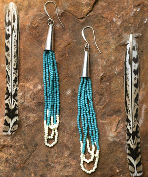 Turquoise Love - Big Hollow Designs