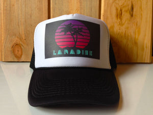Laradise Hat - Big Hollow Designs