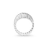 Thomas Sabo Sterling Silver Dots Ring