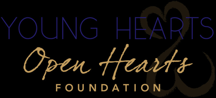Young Hearts Foundation Logo