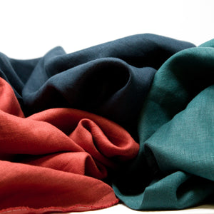 3 of our Favourite Garment Fabrics for Fall