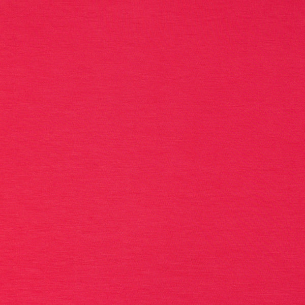 Bamboo Knit Hot Pink ½ yd-Fabric-Spool of Thread