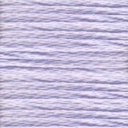 Cosmo Cotton 8m Icelandic Blue-Notion-Spool of Thread