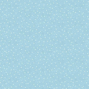 Elements Air Blue ½ yd-Fabric-Spool of Thread